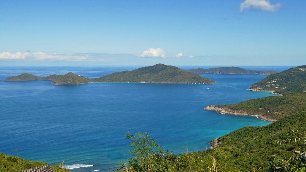 isole caraibi
